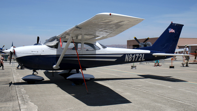 N8172L - Cessna 172H Skyhawk - Private