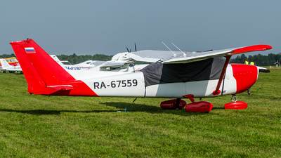 RA-67559 - Cessna 172N Skyhawk - Private