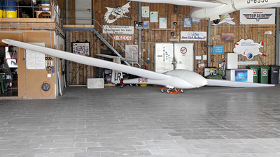 D-1488 - Rolladen-Schneider LS-4b - Aero-Club Dachau