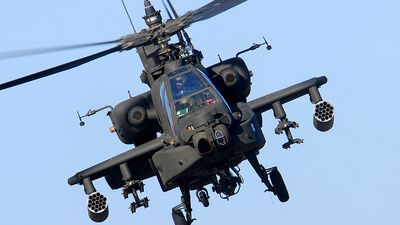 02-05306 - Boeing AH-64D Apache - United States - US Army