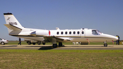 96-00110 - Cessna Citation UC-35A - United States - US Air Force (USAF)