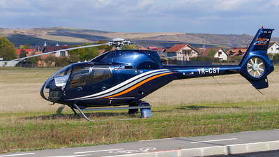 YR-CST - Eurocopter EC 120B Colibri - Private