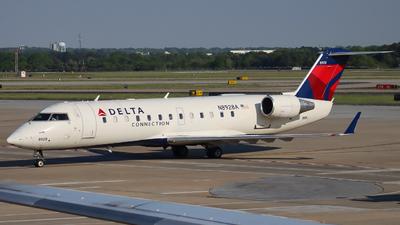 N8928A - Bombardier CRJ-200ER - Delta Connection (Endeavor Air)