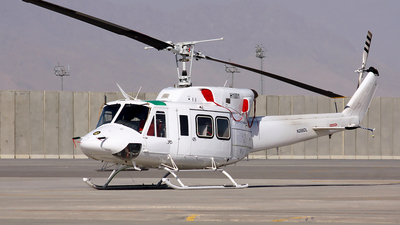 N288DL - Bell 212 - Private