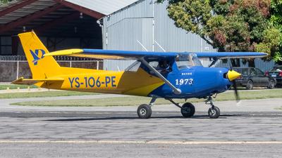YS-106-PE - Cessna 152 - Panal Escuela de Aviacion