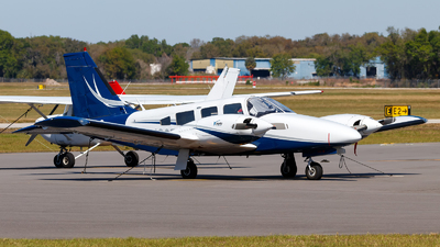 A picture of N1265H - Piper PA34200T - [347770117] - © Oliver Richter