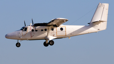 730 - De Havilland Canada DHC-6-300 Twin Otter - France - Air Force