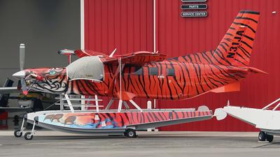 N31JA - Quest Aircraft Kodiak 100 - Private