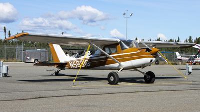 N5931G - Cessna 150K - Private