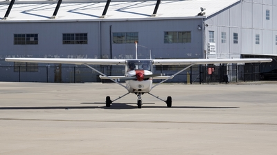 N67557 - Cessna 152 - Private