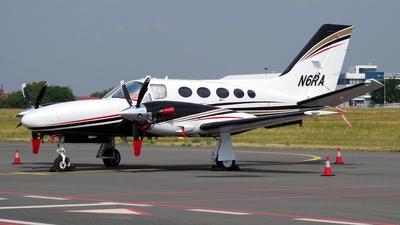 A picture of N6RA - Cessna 425 - [4250168] - © Milan Cibulka