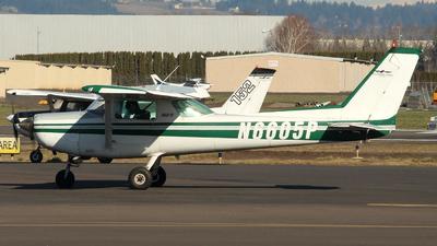 N6605P - Cessna 152T - Hillsboro Aero Academy