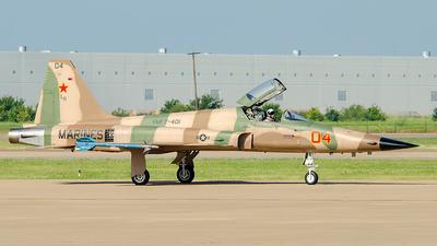 761546 - Northrop F-5N Tiger II - United States - US Marine Corps (USMC)
