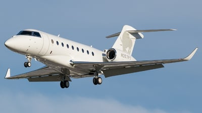 N357PT - Gulfstream G280 - Private