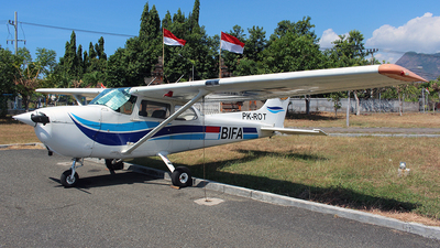 PK-ROT - Cessna 172P Skyhawk - Bali International Flight Academy