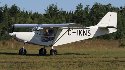 C-IKNS - Savannah XL - Private