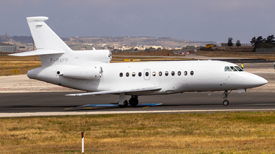 2 - Dassault Falcon 900 - France - Air Force