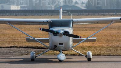 SP-KMO - Cessna 172S Skyhawk SP - LSG Südwest Herten-Rheinfelden