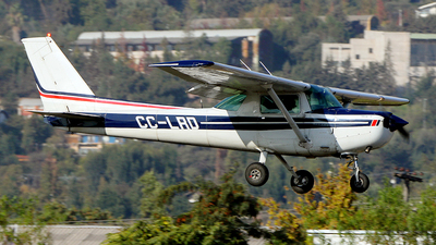 CC-LRD - Cessna 152T - Private