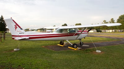 A picture of N46733 - Cessna 152 - [15283096] - © Jeremy D. Dando