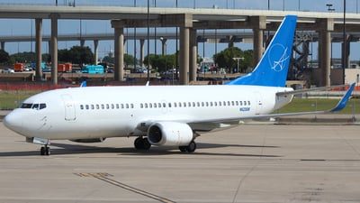 N629SW - Boeing 737-3H4 - iAero Airways