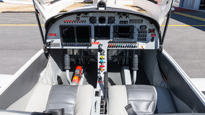 HA-BHQ - Aero AT-3 R100 - Private