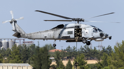 PN53 - Sikorsky S-70B Aegean Hawk - Greece - Navy