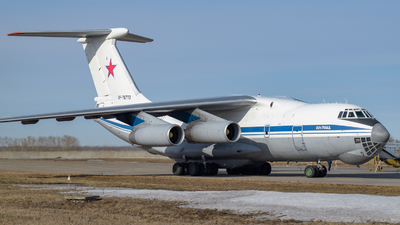 RF-76773 - Ilyushin IL-76MD - Russia - Air Force