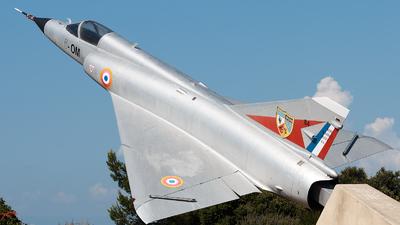 BA-10 - Dassault Mirage 5BA - Belgium - Air Force