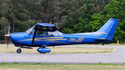 PH-JBF - Reims-Cessna F172N Skyhawk II - Private