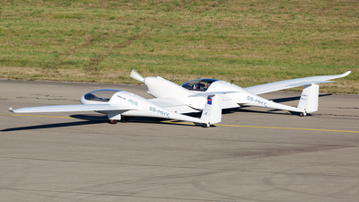 S5-MHY - Pipistrel HY4 - Private