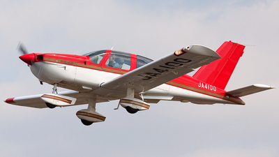 JA4100 - Socata TB-10 Tobago - Private