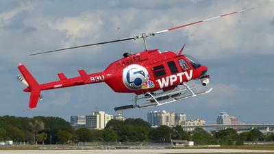 N83U - Bell 206L-4 LongRanger - Air Sansone