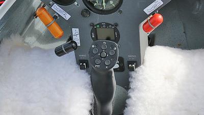 D-2895 - Rolladen-Schneider LS-3 - Private