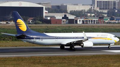A picture of VTJBZ - Boeing 73796N(ER) - [36539] - © Tawkir Hossain