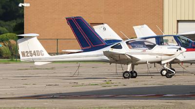 N254DC - Diamond DA-20-C1 Eclipse - Private