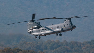 88-095 - Boeing CH-47D Chinook - South Korea - Air Force