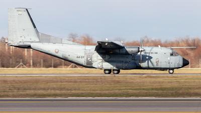 R225 - Transall C-160R - France - Air Force