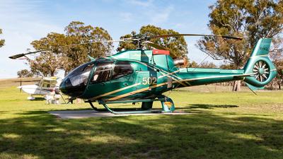 VH-HQL - Eurocopter EC 130B4 - Aerotech Australasia