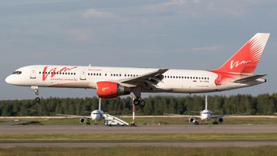 RA-73016 - Boeing 757-230 - Vim Airlines