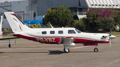 PR-YBZ - Piper PA-46-350P Malibu Mirage/Jetprop DLX - Private