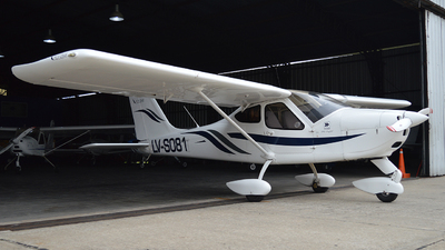 LV-S081 - Tecnam P92 Eaglet DL - Fly One