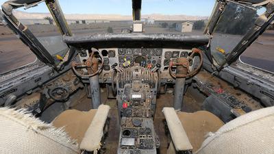 N54215 - Convair HC-131A Samaritan - Private