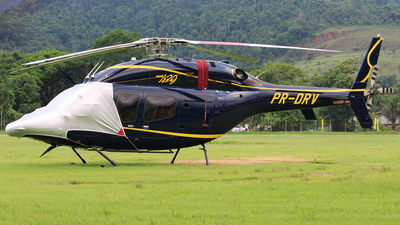 PR-DRV - Bell 429 Global Ranger - Private