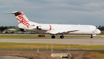 VH-FNR - Fokker 100 - Virgin Australia Regional Airlines