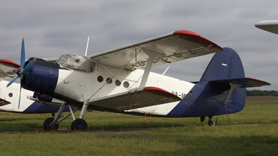 HA-MEK - PZL-Mielec An-2R - Private