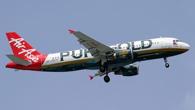 RP-C8975 - Airbus A320-214 - AirAsia Philippines