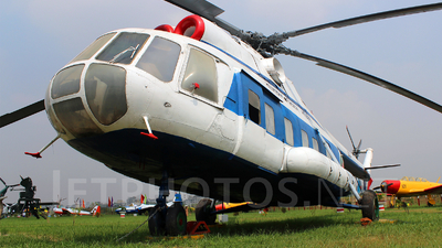 401 - Mil Mi-8 Hip - Bangladesh - Air Force