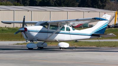 VH-PQC - Cessna U206 Super Skywagon - Private