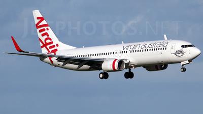 ZK-PBK - Boeing 737-8FE - Virgin Australia Airlines